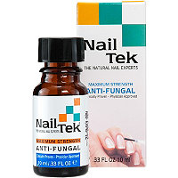 Rank 25 - Nail Tek Nail Fungus Option
