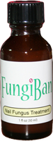 Rank 30 - Radiant Health for Nail Fungus
