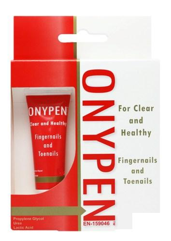 Rank 32 - Onypen for Nail Fungus