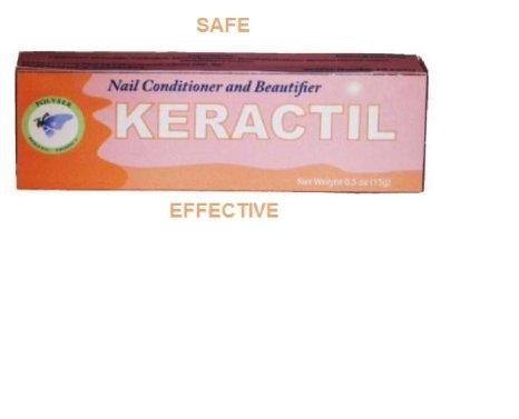 Rank 11 - Keractil Nail Fungus Option